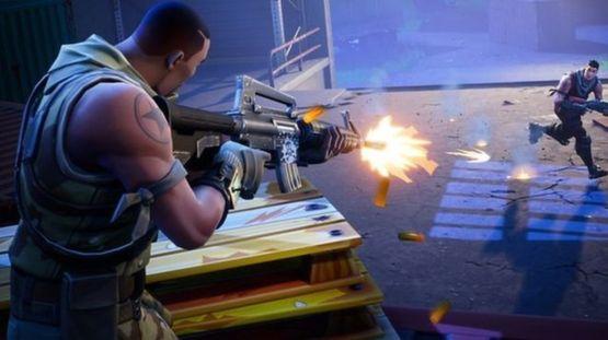 Fortnite tiene una base de 45 millones de jugadores. EPIC GAMES