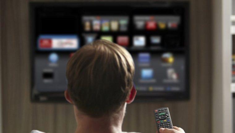 El streaming está cambiado nuestra manera de consumir televisión.