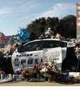 Micah Xavier Johnson, presunto sospechoso de la matanza de cinco policías.(AP).