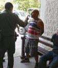 Durante junio se produjeron 34 mil114 detenciones en la frontera sur del EE. UU., lo que supone un dato menor al de mayo, cuando fueron arrestadas 40 mil 338 personas, según datos de DHS. (Foto Prensa Libre:EFE)