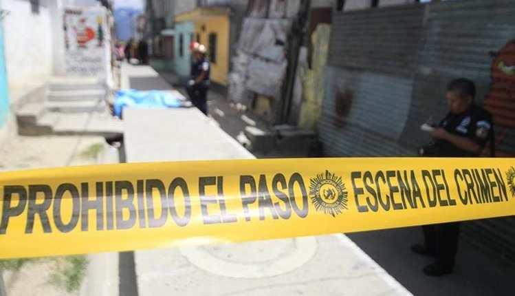 Hasta septiembre de este año habían muerto de forma violenta 588 mujeres. (Foto Prensa Libre: Hemeroteca PL)