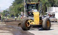 Codedes cargarán varios proyectos de arrastre que sumarían unos Q450 millones para el 2018. (Foto Prensa Libre: Hemeroteca PL)