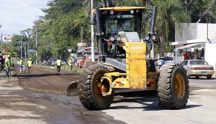 Para 2021 los Consejos Departamentales de Desarrollo manejaran más de Q3 mil 500 millones de presupuesto que aprobó el Congreso para ejecutar los proyectos en las comunidades. (Foto Prensa Libre: Hemeroteca)