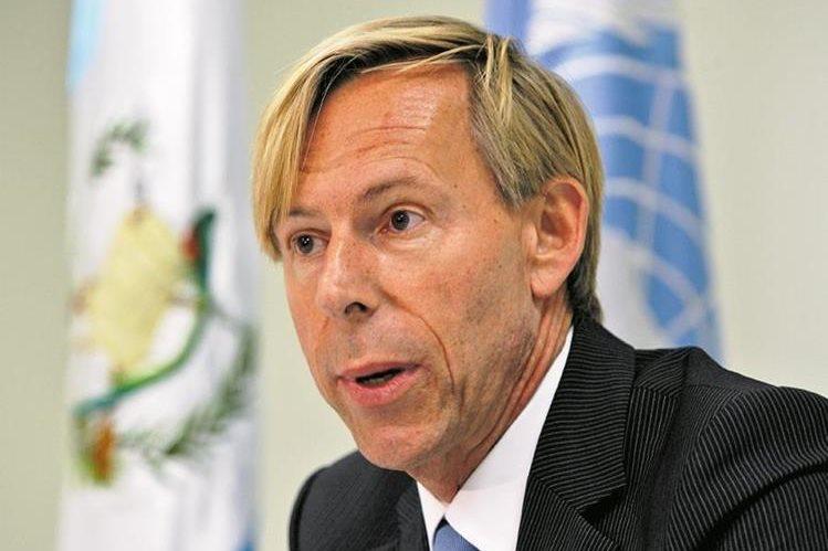 Gobierno no dará marcha atrás en pedido de retiro de embajador de Suecia