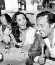 Florinda Meza, Roberto Gómez Bolaños, Ramón Valdés... Chespirito sigue vivo (Foto Prensa Libre: Twitter).