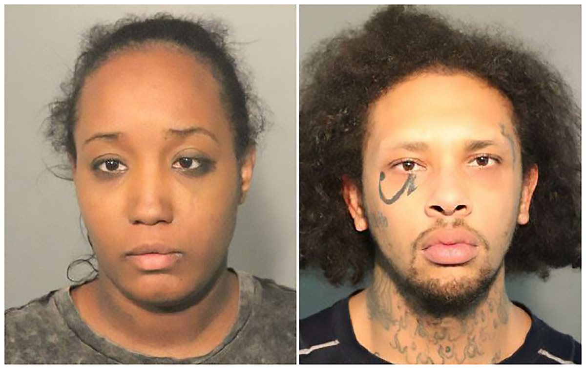 """""""No soy un monstruo"""", dice un acusado de torturar a sus 10 hijos en California"""