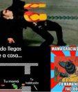 Memes divertidos para celebrar el Día de la madre. (Foto Prensa Libre: Hemeroteca PL)
