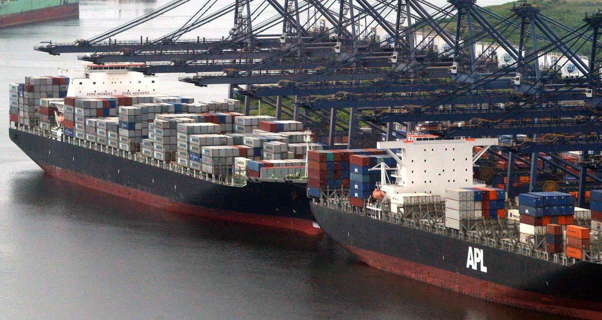 México aplica represalias a productos de EE.UU. por casi US$3 mil millones