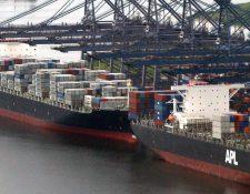 El Gobierno de México contraataca con aranceles a la guerra comercial abierta por EE.UU. (Foto Prensa Libre EFE).
