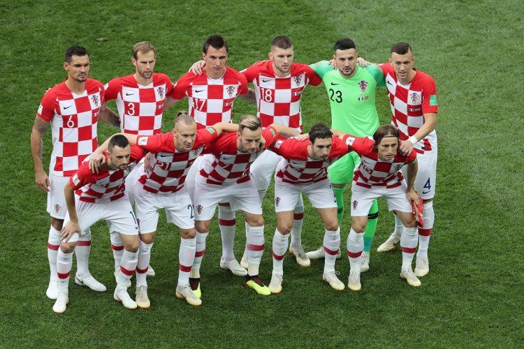 La selección de Croacia busca su primer copa después de un buen desempeño en el Mundial de Rusia 2018.
