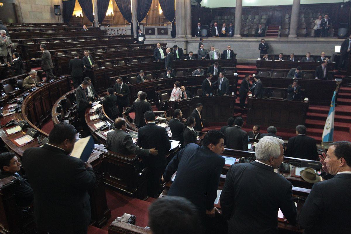 Reformas electorales y antejuicios bloqueados por ausentismo
