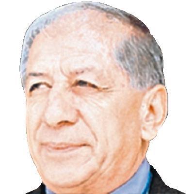 Jaime R. Córdova Palacios