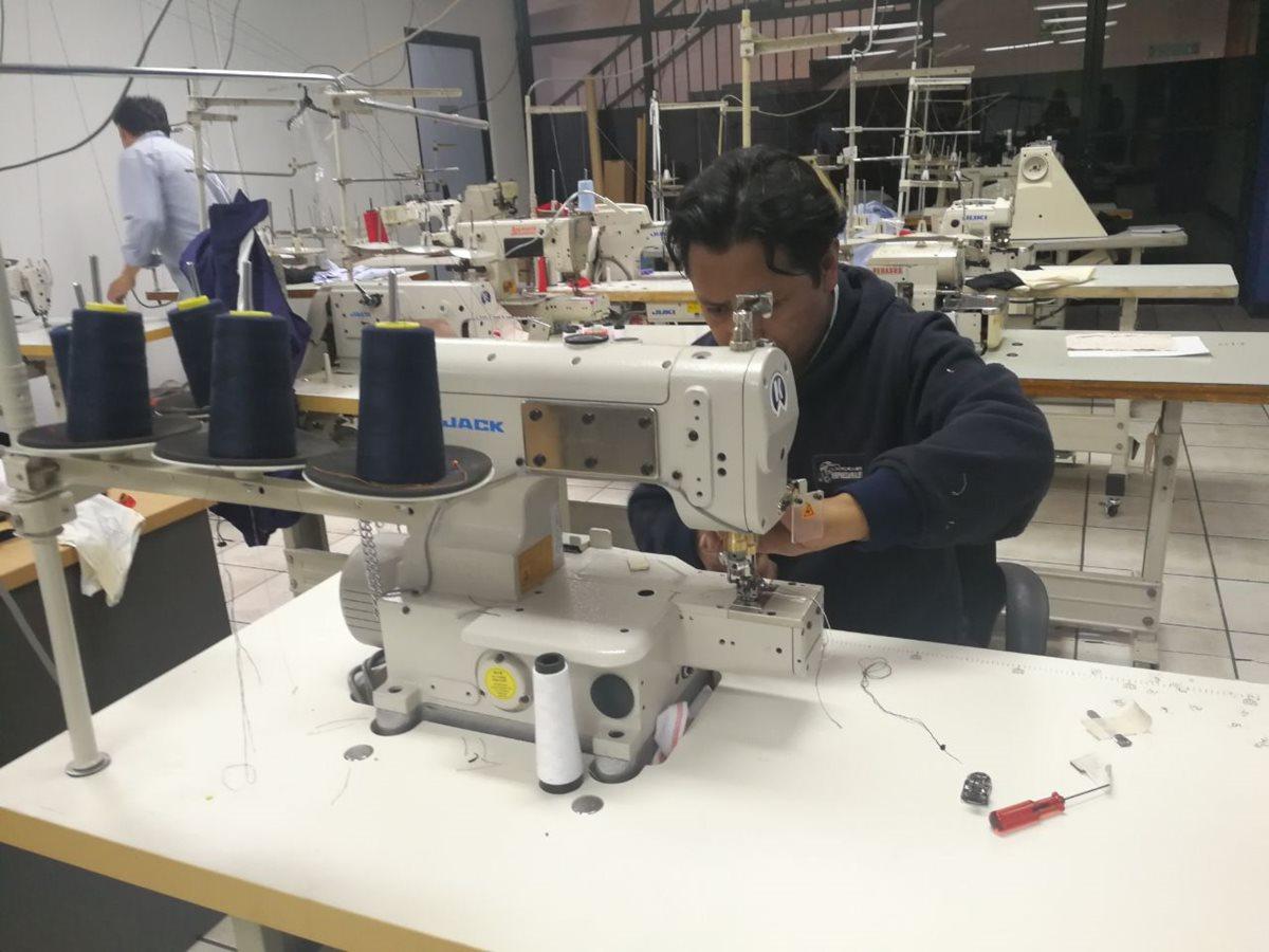 Feria textil atraerá a Guatemala compradores de España, Brasil y EE. UU.
