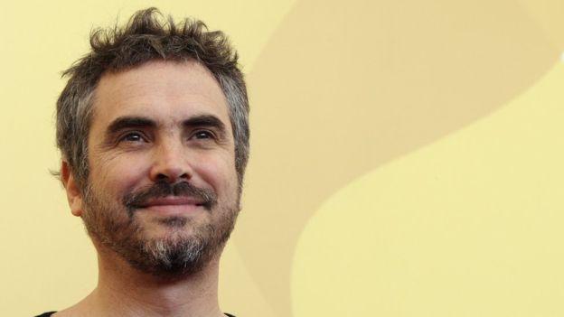 Alfonso Cuarón vive en Reino Unido, lejos de sus dos amigos, que residen en Los Ángeles. AFP