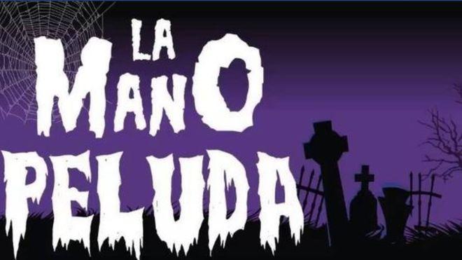 """""""La Mano Peluda"""" se emitió de manera ininterrumpida durante más de 22 años. (Foto: La Mano Peluda/YouTube)."""