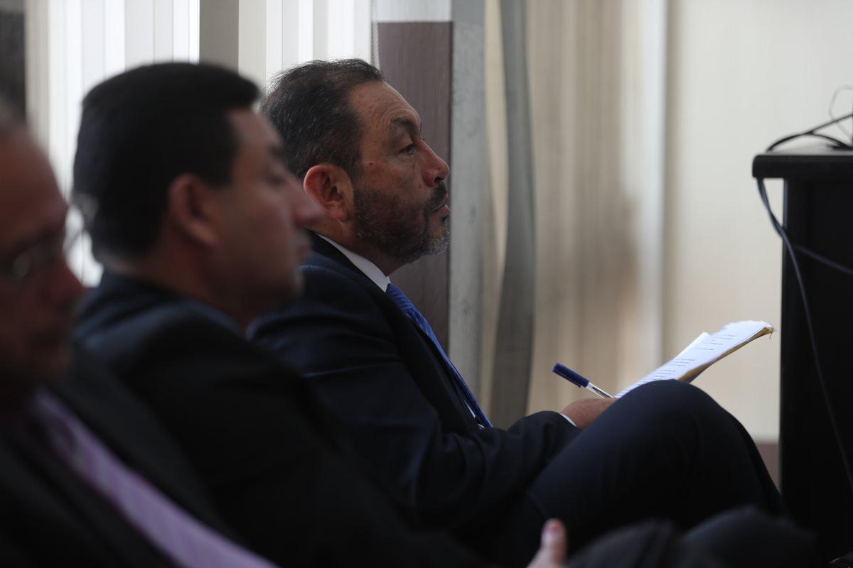 MP pide 10 años de prisión para exministro Mauricio López Bonilla