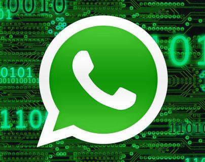 WhatsApp sufrió esta mañana cortes en gran parte de Europa. (Foto Prensa Libre: DPA)