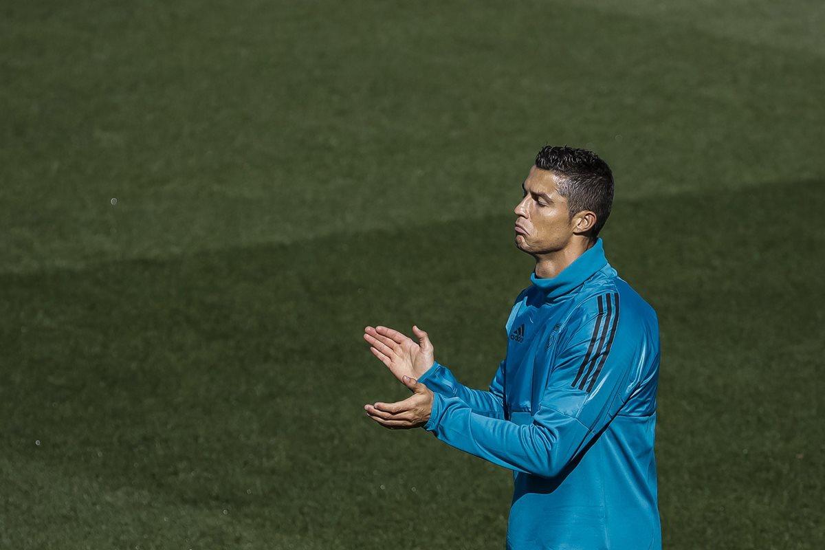"""Cristiano Ronaldo: """"Me gustaría volver a Inglaterra"""""""