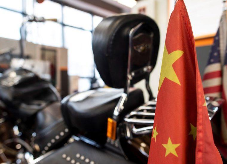 China también ha impuesto aranceles a Estados Unidos. (Foto Prensa Libre: Getty Images)