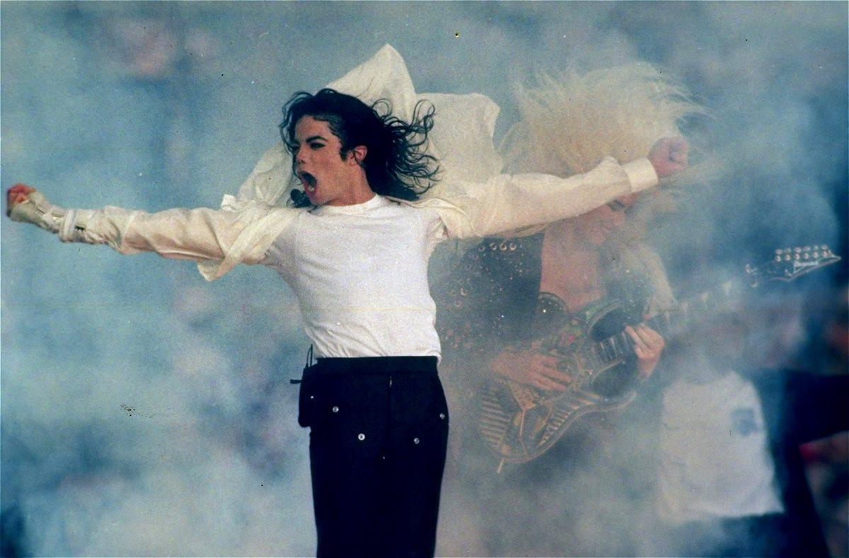 Michael Jackson quería casarse con menores de edad