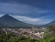 Antigua Guatemala es reconocida por su belleza colonial (Foto Prensa Libre: El País)