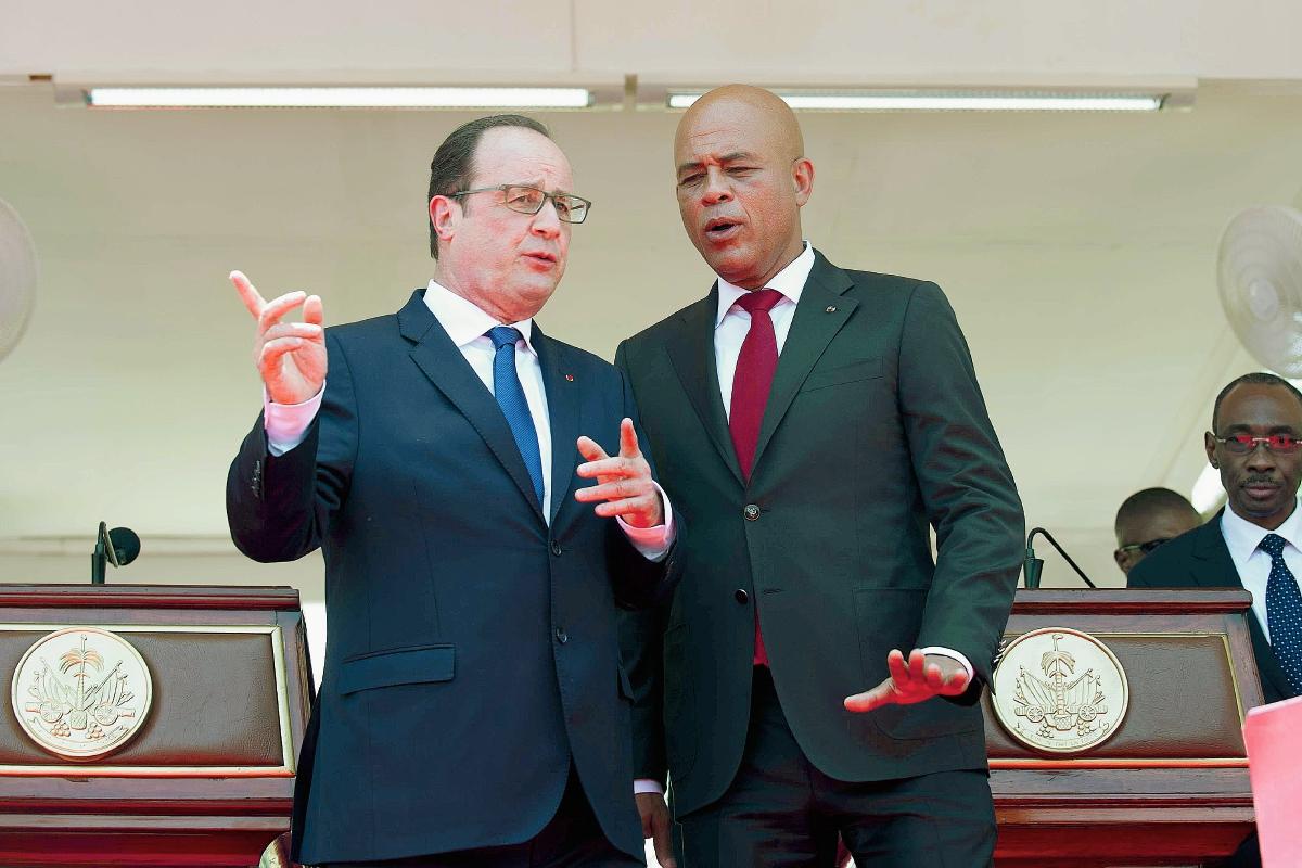 Compañía francesa pacta acuerdo en Cuba