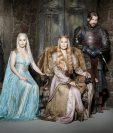 La serie Juego de Tronos, de HBO, se estrena este 14 de abril. (Foto Prensa Libre: otogramas.es)