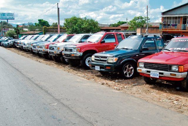 Autos En Venta >> Alertan Fraudes Al Compar Un Vehiculo Puesto En Aduana Prensa Libre