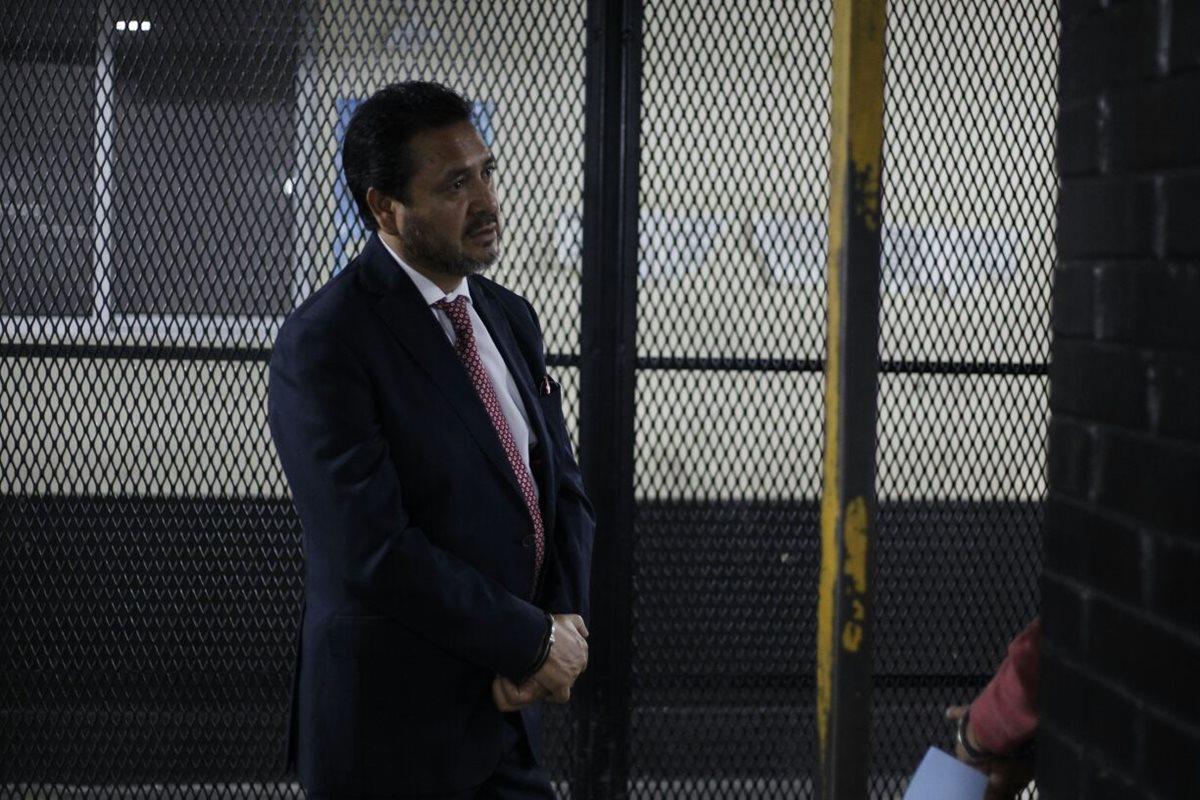 Juicio contra Gudy Rivera comenzará el 22 de julio