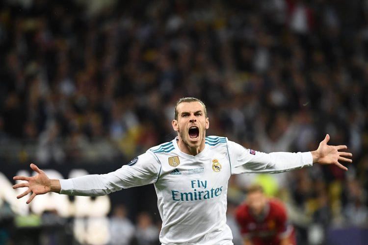 Gareth Bale fue la figura del partido con un doblete que inclinó la balanza en favor del Real Madrid.