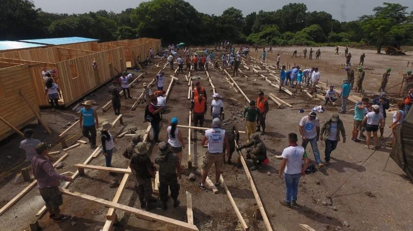 Unión Europea reorienta €15 millones para apoyar a víctimas del Volcán de Fuego