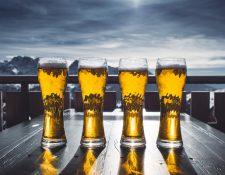 No solo de cerveza vive el humano. También puede ayudarle para otras cosas (Foto Prensa Libre: servicios).