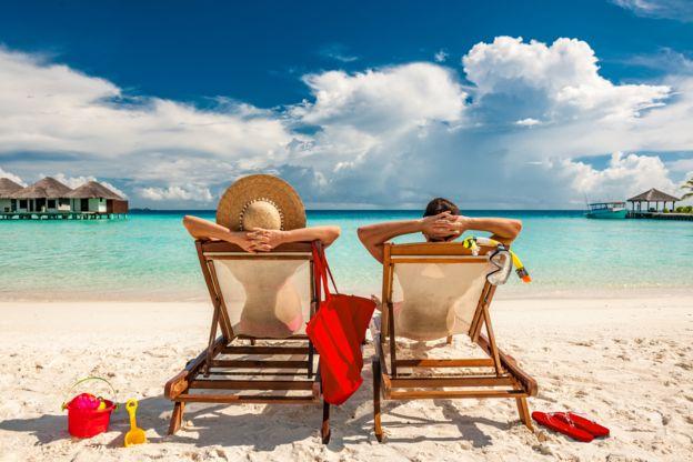 Los directores deben tener clara la importancia de las vacaciones para sus empleados. GETTY