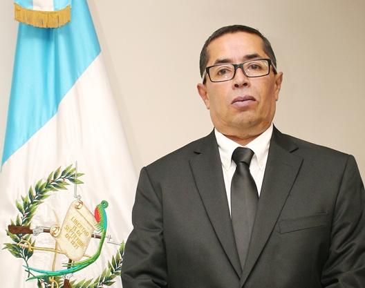 Ricardo Flores Ramírez, en vida. (Foto Prensa Libre: Gobierno de Guatemala)