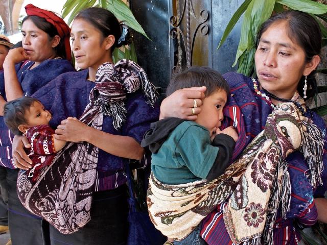 Muertes maternas un mal que persiste y ha cobrado la vida de 281 mujeres este año