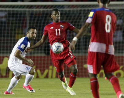 La Federación Panameña de Fútbol (Fepafut) dio a conocer el gasto en la doble jornada del hexagonal final de la Confederación Norte Centroamericana y del Caribe de Futbol (Concacaf). (Foto Prensa Libre: AFP)