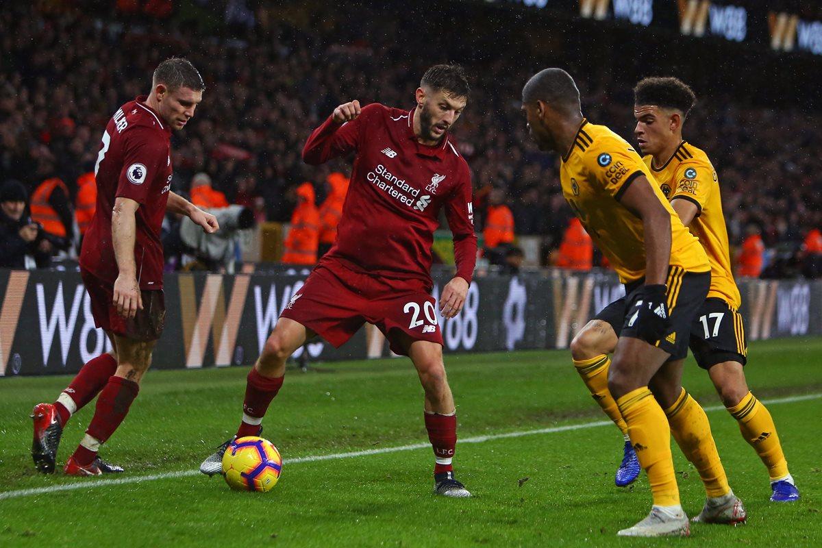 El Liverpool ha tenido un gran inicio de temporada y busca afianzarse en el liderato. (Foto Prensa Libre: AFP)