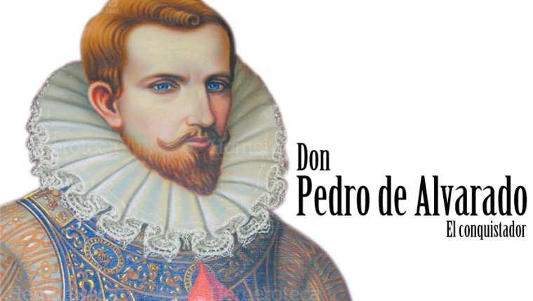 Pedro de Alvarado, era un hombre admirado por sus logros en el campo de batalla. (Foto: Hemeroteca PL)
