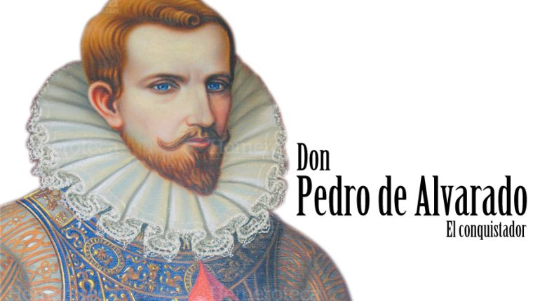 Retrato de un conquistador – Prensa Libre