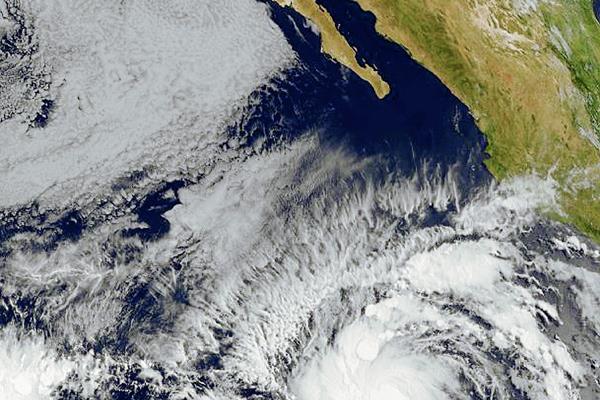 Comineza temporada ciclónica en el Atlántico