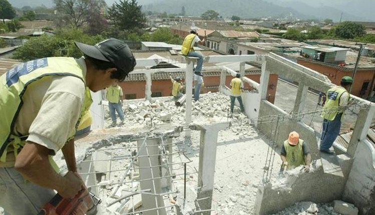 El Fomento de Hipotecas Aseguradas (FHA) a partir de este martes será presidida por Joan Mariana Estrada Vásquez en sustitución de Carlos Eduardo Tabush. (Foto Prensa Libre: Hemeroteca PL)