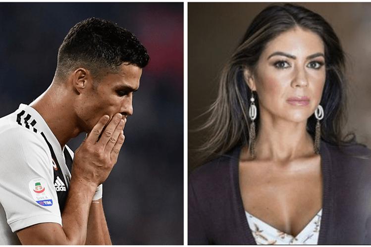 Cristiano Ronaldo respondió a un cuestionario de sus abogados sobre el caso de la supuesta violación a Kathryn Mayorga. (Foto Prensa Libre: Hemeroteca PL)