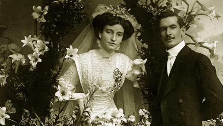 La esposa en el concepto de matrimonio a finales del siglo XIX era considerada una propiedad legal.