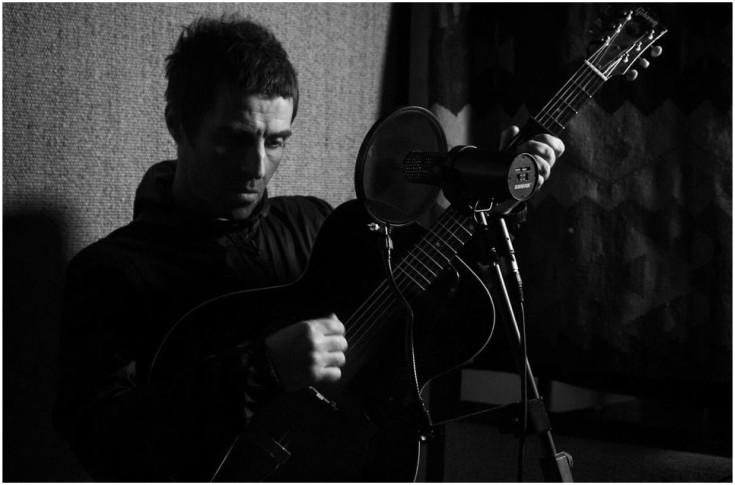 William John Paul Gallagher es cantante y compositor inglés, conocido por haber sido vocalista de Oasis y de la banda Beady Eye. (Foto Prensa Libre: Twitter)