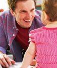 Tal vez sea hora de repensar los permisos de maternidad y paternidad de forma integral. THINKSTOCK