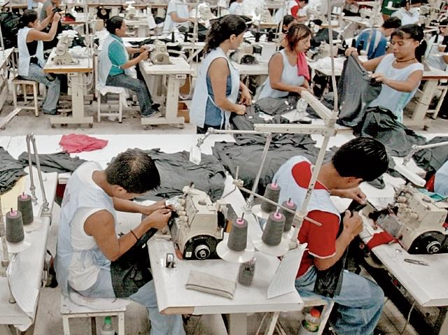 Empresarios textileros guatemaltecos celebran ruptura del TPP