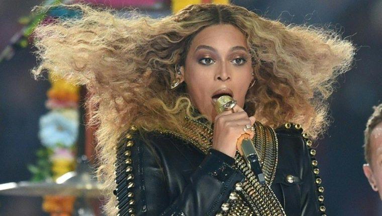 """Beyoncé se enfrentó a una """"acusación mágica"""" (Foto Prensa Libre: AFP)."""