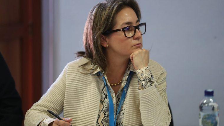 Álvarez confirmó que la empresa mantiene el programa de inversión para el período 2018-2019 por US$59 millones. (Foto Prensa Libre: Hemeroteca)