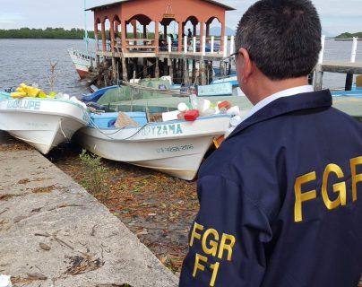 Guatemala es el principal puente de la droga suramericana