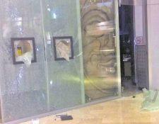 El asalto a joyerías en La Pradera fue el 16 de marzo. (Foto Prensa Libre: Cortesía)